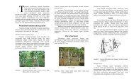 download leaflet ini dalam file pdf - Balai Penelitian Tanah