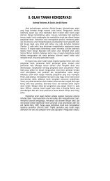 Kutipan: 8. Olah Tanah Konservasi (Rachman et al., 2004