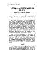Kutipan: 5. Teknologi Konservasi Tanah Mekanik (Dariah et al