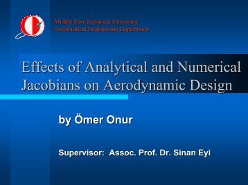 Thesis Proposal (pdf) - Department of Aerospace Engineering ...