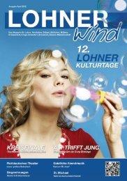 Lohner Wind Ausgabe April 2012