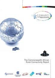 full report - Commonwealth Telecommunications Organisation
