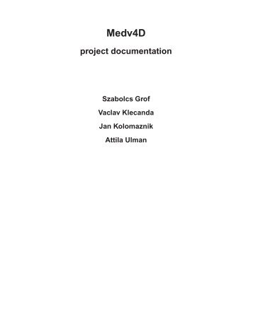 computer graphics thesis