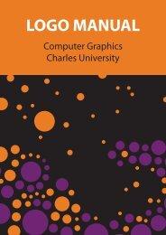 LOGO MANUAL - Computer Graphics Group