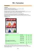 FM - Freimarken - Pin-mail-online.de - Page 7