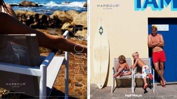 materials - Harbour Outdoor