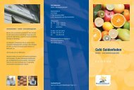 Catering-Flyer Download (PDF, 1 072 KB) - FrauSuchtZukunft