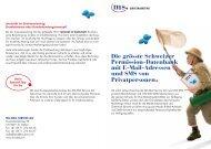 Die grösste Schweizer Permission-Datenbank mit E-Mail-Adressen ...
