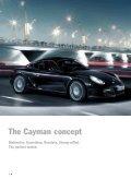 The new Cayman - Mark Motors of Ottawa - Page 6