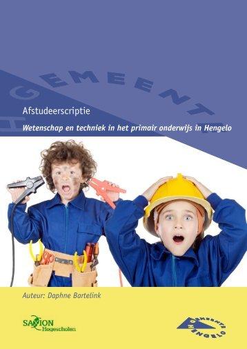 Scriptie Daphne Bartelink.pdf - Saxion Hogescholen