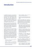 The Palestinian Media and Security Sector Oversight - DCAF - Page 7