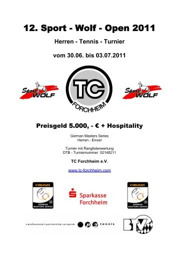 1281-3-Sport Wolf Open Herren 2011.pdf - HEAD German Masters ...
