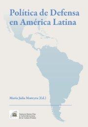 Política de Defensa en América Latina - DCAF