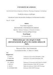 Texte intégral en version PDF - Epublications - Université de Limoges
