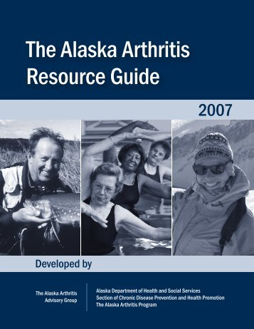 Arthritis Resource Guide 2-07.rtf - Alaska Department of Health and ...