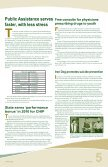 SUMMER UPDATE 2011 - Alaska Department of Health and Social ... - Page 5