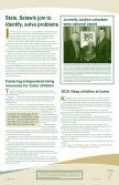 SUMMER UPDATE 2011 - Alaska Department of Health and Social ... - Page 7