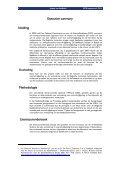 Feedback : onderzoek naar de impact en barrières bij ... - KCE - Page 6