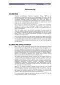 Hyperbare Zuurstoftherapie: Rapid Assessment - KCE - Page 6