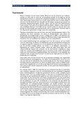 Studie naar een alternatieve financiering van bloed en labiele ... - KCE - Page 5