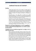 Studie naar een alternatieve financiering van bloed en labiele ... - KCE - Page 7