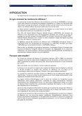 Evaluation des montants de référence - KCE - Page 6