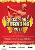 keep on burning greenburners golfchallenge 2011 - Seite 5