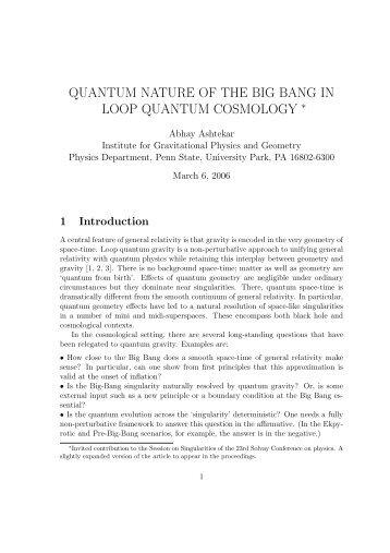 quantum nature of the big bang in loop quantum cosmology
