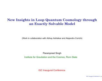 Contrasting LQC and WDW Theory Using an Exactly Solvable Model