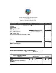 sensus penduduk timor-leste juli 2004 kuesioner rumah tangga