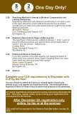 CLE By the Hour - Cumberland School of Law - Samford University - Page 3