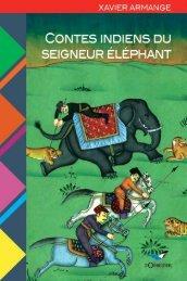 Contes indiens montage - Éditions D'Orbestier