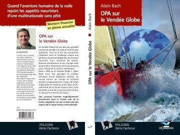 OPA sur le Vendée Globe - D'Orbestier