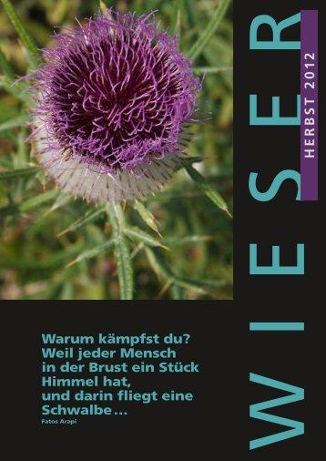 Wieser Verlag