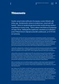 turvallisuutta koskeva vuosikatsaus 2009 - European Aviation Safety ... - Page 7
