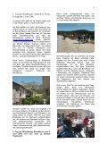 Eselwandern in den Cevennen - Page 5