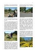 Eselwandern in den Cevennen - Page 6