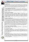 Uebersicht Reiseangebot Urlaub & Natur - Page 3