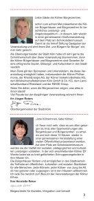 Programmheft laden - Bürgerhaus Kalk - Seite 3