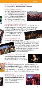 Programmheft laden - Bürgerhaus Kalk - Seite 7