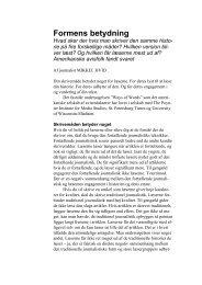 Formens betydning (PDF-fil) 116 KB