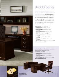 94000 Series - Plano Office Supply