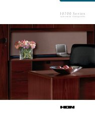 10700 Series - Plano Office Supply