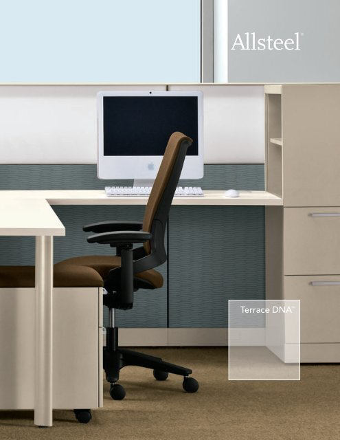 Terrace DNA - Plano Office Supply