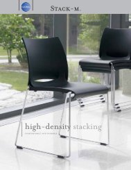 high-density stacking - Plano Office Supply