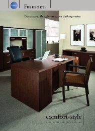 Freeport - Keller Office