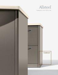 Cadence - Plano Office Supply