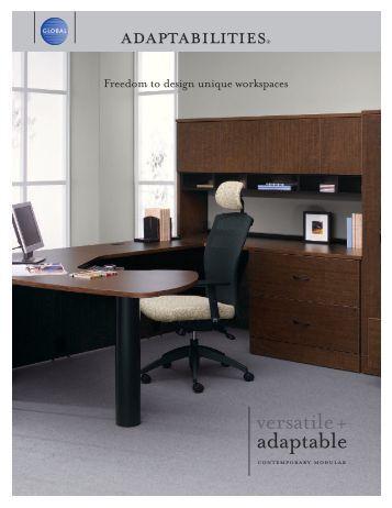 Adaptabilities - Global