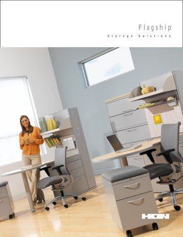 Flagship®   Plano Office Supply