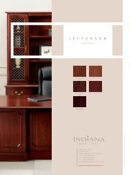 IFI New Jefferson with beige - Indiana Furniture